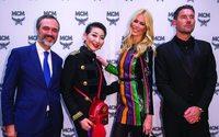 MCM feiert 40. Geburtstag mit Claudia Schiffer und Michael Michalsky