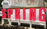 Palakiss scalda i motori per l'edizione 'Spring'