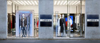 La Perla opens first store dedicated to menswear