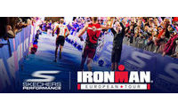 Skechers sponsor officiel de l'Ironman européen 2016