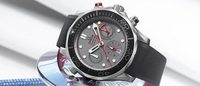 Компания Omega выпустила новый спортивный хронометр Seamaster