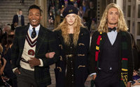 Ralph Lauren beats holiday expectations as marketing push delivers