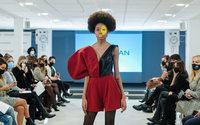 La española Sohuman repite en la Semana de la Moda de Londres