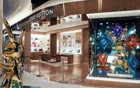 Tiffany & Co and Louis Vuitton boost Selfridges' luxury credentials at Bullring