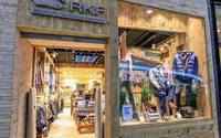 Rockford lleva su propuesta de moda outdoor a Punta del Este
