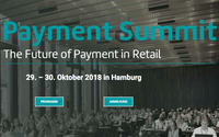 Payment Summit in Hamburg: Bezahl-Trends im E-Commerce