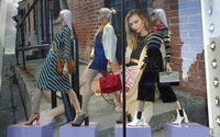 UK retail sales recover from fall, but July seen tough - CBI