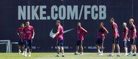 Barça und Nike vereinbaren Megadeal