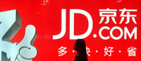 China's JD.com says may buy back $1 billion of ADS