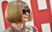 Anna Wintour va rester à la tête de Vogue