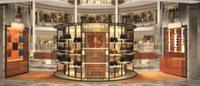 Moynat installe un point de vente permanent aux Galeries Lafayette