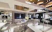 La Prairie sceglie le Galeries Lafayette per presentare il suo nuovo store design