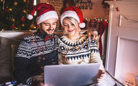 Britain is world's most Christmas-focused country