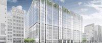 松坂屋含む銀座エリア最大級の複合施設プロジェクト本格始動
