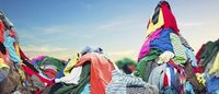 University of Leeds academic argues UK government needs plan to fight clothing waste