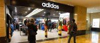 俄罗斯人购买力下滑,阿迪达斯将关闭200家在俄门店