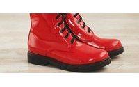 «Юничел» применил морозостойкий лак при создании зимней обуви
