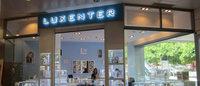Luxenter suma un nuevo punto de venta en Sevilla