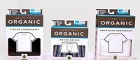 Pact Organic to sell in 460 Target stores across US