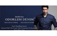 Odo Denim: um jeans sustentável e anti-odor