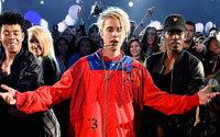 Justin Bieber para Forever 21 y otros cantantes que se metieron a diseñadores