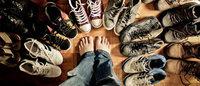 Cavaco dedica hoje o dia à indústria do calçado, setor com mais de 41 mil trabalhadores