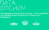 """""""Data Kitchen"""" revolutioniert die Mittagspause"""