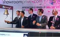 Showroomprive eleva sus ventas un 19% hasta septiembre y eleva sus objetivos