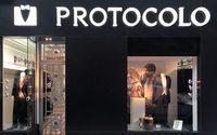 Protocolo presenta la nueva imagen de sus tiendas