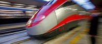 In partenza il treno della moda da Firenze a Milano