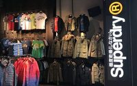 New Superdry CFO Barker comes on board