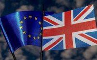 """Brexit, accordo """"quasi a portata di mano"""""""