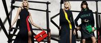 Versace punta nel 2015 a 650 mln fatturato, obiettivo quotazione
