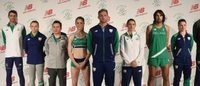 New Balance unveils Team Ireland kits for Rio 2016