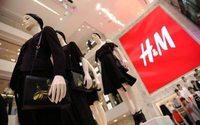 Lucro da H&M cai 11% no último exercício fiscal para 1.970 ME