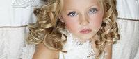 Pitti Bimbo 80: arriva la haute couture per bambine di Mischka Aoki