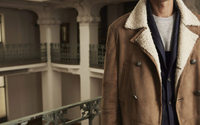 Mr Porter launches collection with Brunello Cucinelli