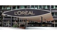 L'Oreal says Q4 to outpace Q3 due to new products