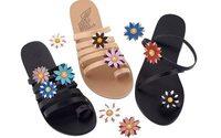 Ancient Greek Sandals joue la carte de la customisation