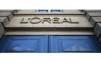 North America weakness hits L'Oréal sales growth