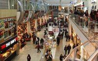 Endividados, shopping centers dos EUA fecham suas portas