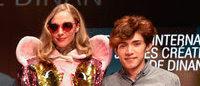 Le Festival International des Jeunes Créateurs de Mode de Dinan a remis ses prix
