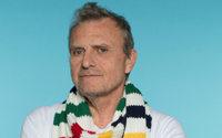 Jean-Charles de Castelbajac new Benetton artistic director