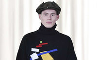 Gosha Rubchinskiy : la collection printemps-été 2018 défilera à Saint-Pétersbourg