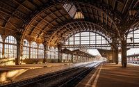В залах Витебского вокзала откроется выставка «Мода русского модерна»
