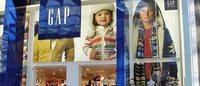 Gap将在美扩招1200员工 在亚新开110家新店