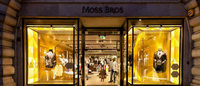 Formalwear label Moss Bros sees pre-tax profits climb 23%