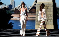 MBFW Australia readies with Dion Lee to open, Sass & Bide return home