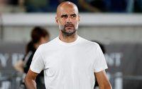 Puma'dan Manchester City Müdürü Guardiola İle İşbirliği Anlaşması