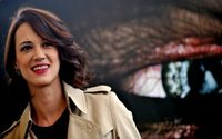#MeToo's Asia Argento to model in Paris fashion show